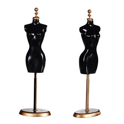 Doll Display Holder Dress Clothes Mannequin Model Stand For  Doll C/&P SP