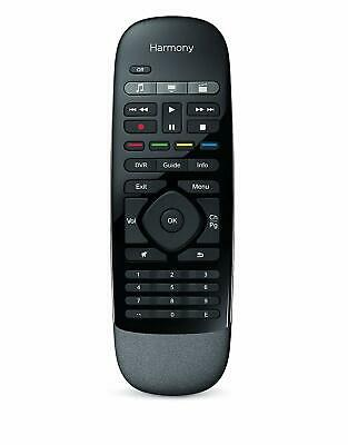 Logitech Harmony Smart Control with Smartphone App and Simple All In One Remo...