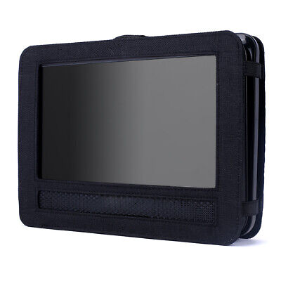 """9""""- 9.5""""Car Headrest Mount Holder Case Protective Cover for Portable DVD Player"""