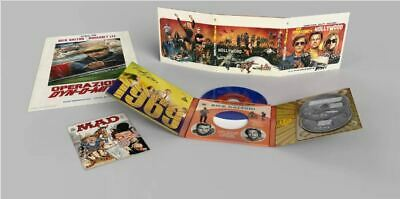 Once Upon A Time In Hollywood (4K/Blu-ray/Digital) Collectors Edition