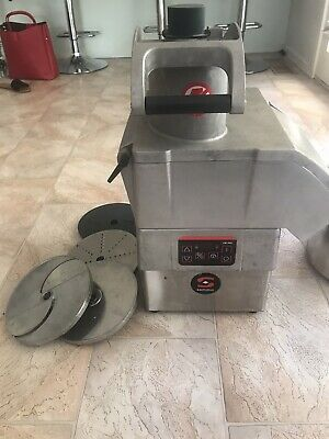 Combi Cutteer 8 LTR Bowl With 3 Disc Set
