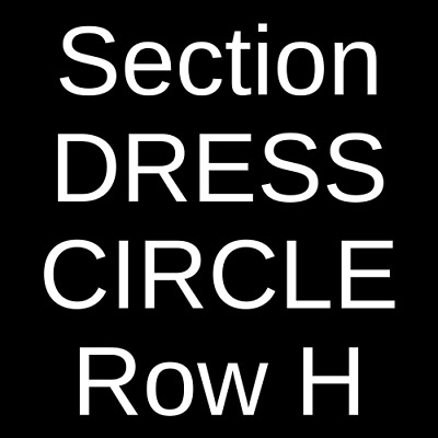2 Tickets Cats 1/27/20 Newport News, VA