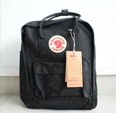 20 L Fjallraven Kanken Handbag Waterproof Sport Backpack Outdoor Travel Bag