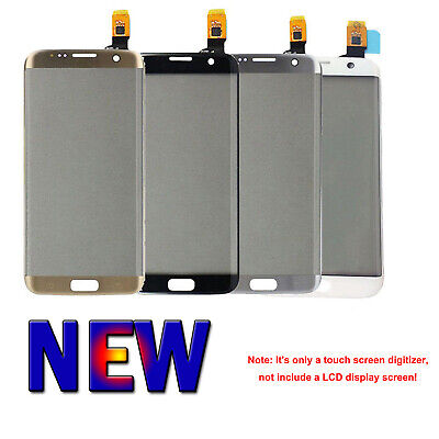 LCD Display Touch Screen Digitizer Glass+Tool Kit forSamsung Galaxy S7 Edge G935