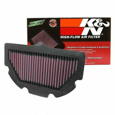 Kawasaki GPZ250 NINJA 86-87 K&N Air Filter - KA-2586