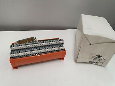 ABB 002013512 Connection Interface 1SNA020135R1200 56 way - New