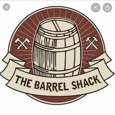 $100 The Barrel Shack Gift Card Certificate