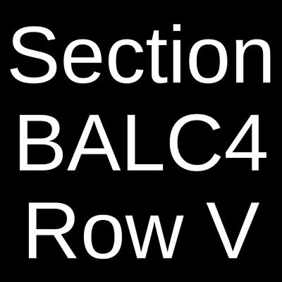 2 Tickets Jesus Christ Superstar 2/15/20 Buffalo, NY