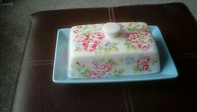 Cath Kidston Butter Dish