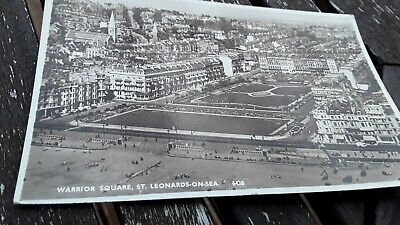 Leonards on-Sea 1950 A-J Kelly/'s Directory A5 booklet Hastings /& St