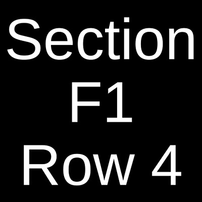 4 Tickets Sebastian Maniscalco 5/14/20 Windsor, ON