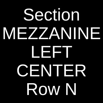 4 Tickets Indigo Girls 3/20/20 Stamford, CT