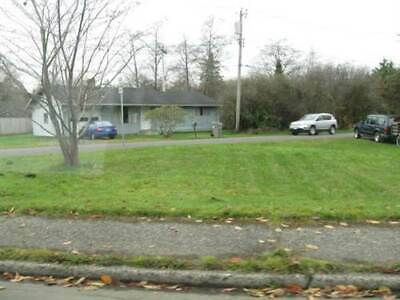 West Coast- Commercial/Residential Lot-Walk To The River-Aberdeen, Washington!!!