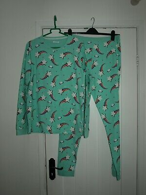 New Marks and Spencers Girls Pyjamas age 15 - 16 years