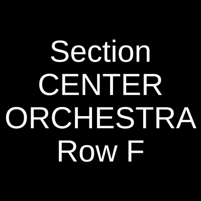 2 Tickets Lake Street Dive 4/13/20 Portsmouth, NH