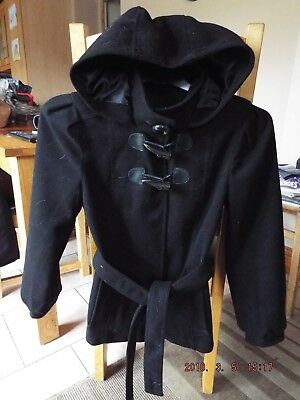 Girls Coat Age 13 Yrs By Kylie
