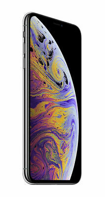 Apple iPhone XS Max - 512GB - Silver (EE) A2101 (GSM) MEGA OFFER