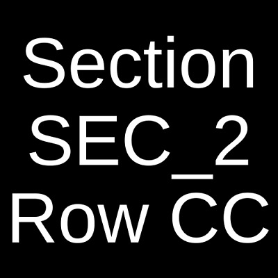 2 Tickets Mary Poppins 12/22/19 Oakbrook Terrace, IL