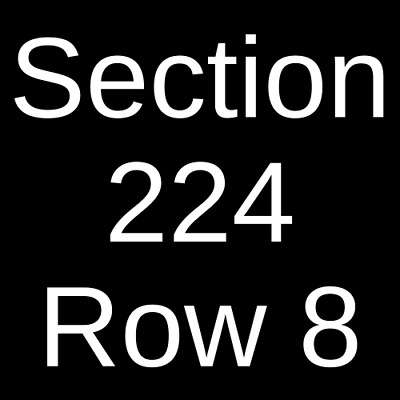 2 Tickets Dead & Company 12/31/19 Chase Center San Francisco, CA