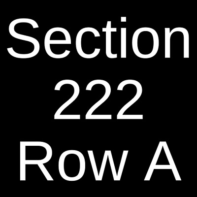3 Tickets Chance the Rapper 2/13/20 Centre Bell Montreal, QC