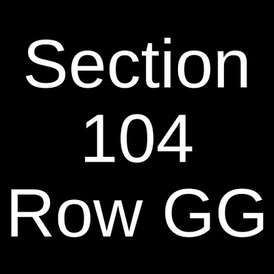 2 Tickets Michael Buble 3/21/20 Atlantic City, NJ