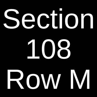 2 Tickets Marc Anthony 1/26/20 Agganis Arena Boston, MA