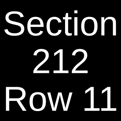 4 Tickets Jimmy Buffett 12/5/20 Amway Center Orlando, FL