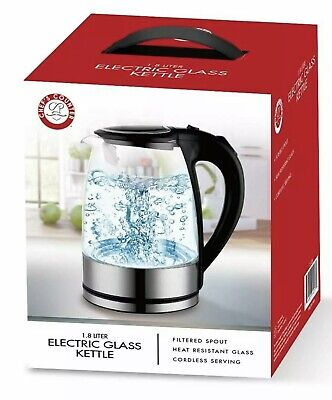 MUELLER PREMIUM 1500W Electric Kettle
