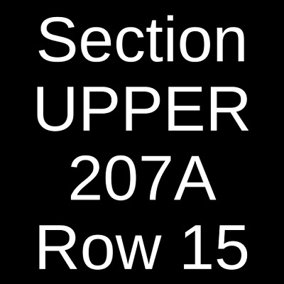 4 Tickets Misfits 12/14/19 Wells Fargo Center - PA Philadelphia, PA