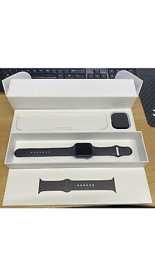 Apple Watch Series 4 GPS + Cellular 44mm Space Grey