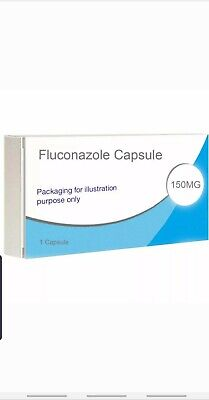 Fluconazole Oral Tablets For Thrush