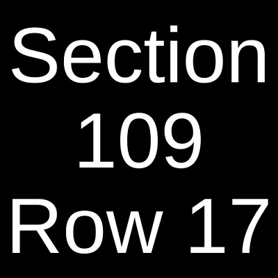 2 Tickets Lynyrd Skynyrd 4/17/20 PPL Center Allentown, PA