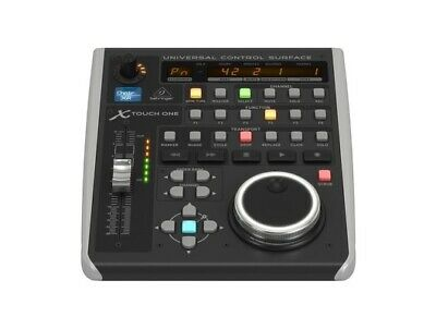 ***BARGAIN USED MINT*** Behringer X-Touch One Universal Control Surface