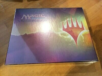 1x Planechase Anthology Collection (4 Decks & more) mtg Sealed Magic Gathering
