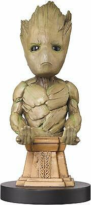 """Marvel Groot Cable Guy 8"""" PS4 / Xbox One Controller, Phone Holder"""