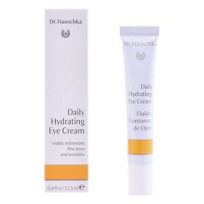 Soin contour des yeux Daily Hydrating Dr. Hauschka