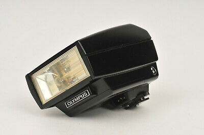 Olympus Electronic Bounce Flash T32 Suitable for OM Series OM-10, OM-2 etc #1