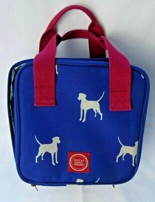 Joules Lunch Bag / has flaws