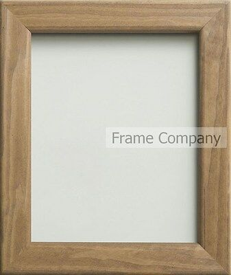 Frame Company Large Natural Pine Wooden Picture Photo Frames