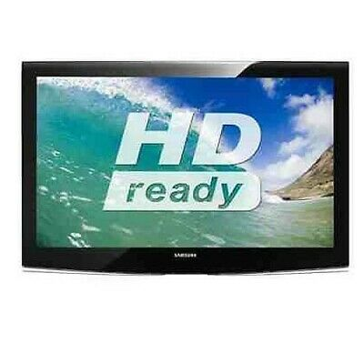 37 Samsung LE37A457 LCD TV 720p HD Ready 3x HDMI Digital Freeview NO STAND
