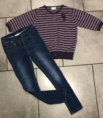 Next Girls Outfit 9-10 Years (for 134cm/9y)