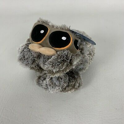 Lucas The Spider 1st Edition w/ Working Voice Box Soft Plush