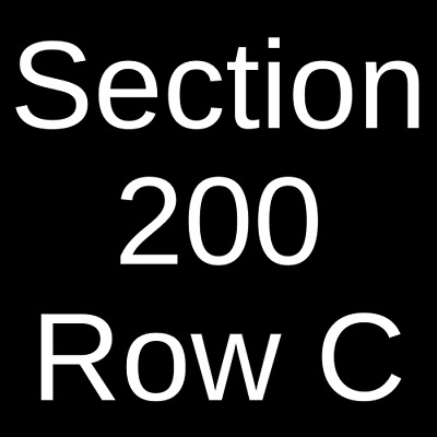 2 Tickets Journey & The Pretenders 8/5/20 BB&T Pavilion Camden, NJ