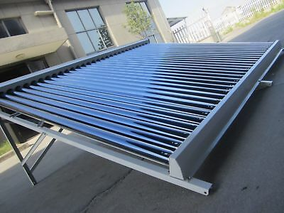 SOLAR HOT WATER Heater Thermal Panel