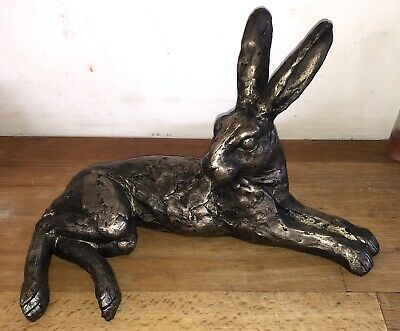 Latex Moulds for making this Lovely Bunny figure