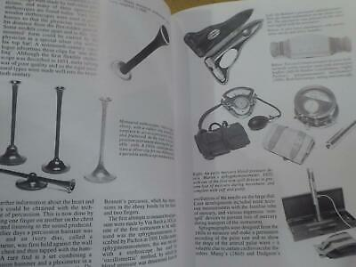 Collect Vintage Medical Instruments? Excellent Reference Guide Ages Makers Dates