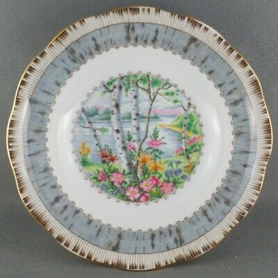 Royal Albert Silver Birch Fruit Nappy Bowl (four available)