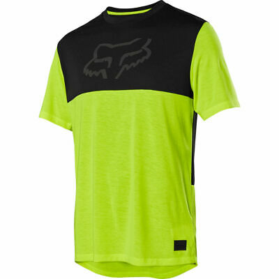 Fox Racing Ranger s//s Short Sleeve Fox Head Jersey Midnight
