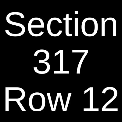 4 Tickets Vegas Golden Knights @ Buffalo Sabres 1/14/20 Buffalo, NY