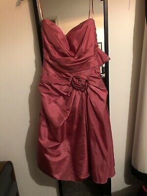 Verona Bridesmaid Dress